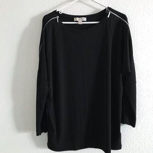 Michael Michael Kors blouse SZ XL